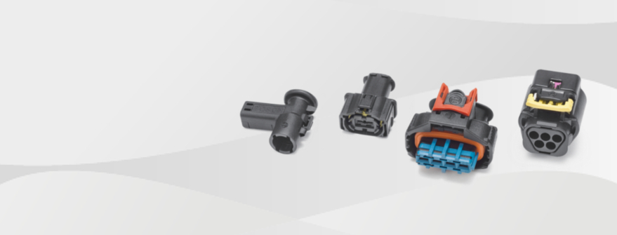 Bosch Low Pole Connectors