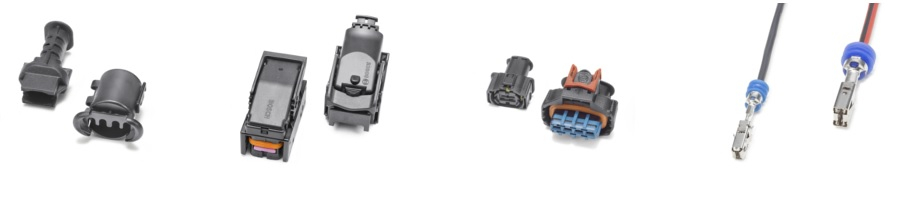 Bosch Connectors