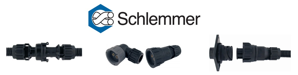 Schlemmer Connectors