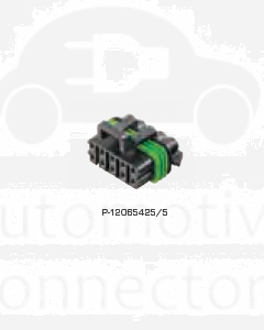 Delphi P-12065425/5 Metri Pack 150 Series Connector