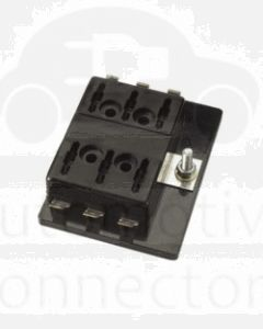 Narva 54430 6 Way Standard ATS Fuse Block