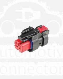 Deutsch Ampseal 16 - 2 Circuit Plug Connector