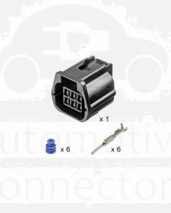 Ionnic Ford/Mazda Tail Light Harness - Connector Kit
