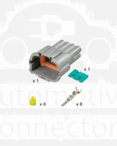 Ionnic Navara NP300 Tail Light Harness - Connector Kit<