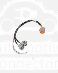 Patch Harness with Deutsch Connectors to suit Toyota Landcruiiser and Hilux Cab Chasis