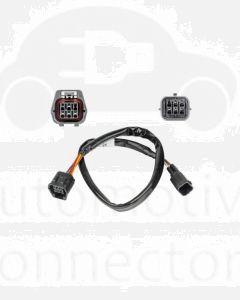 Ford Ranger Mazda BT50 Cab Chasis Tail Light Harness for Plug to Plug