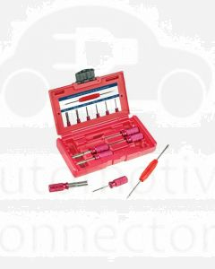 Deutsch Tool Set - Contact Removal Set