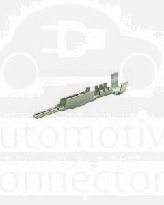 Delphi 12077628 Metri-Pack 150 Series Male Sealed Tin Plating Tang Terminal, Cable Range 0.35 - 0.50 mm2