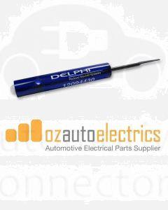 Delphi 12094430 Metri-Pack Terminal Removal Tool