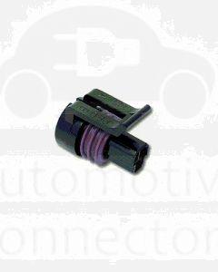 Delphi 12110192 3 Way Female Metri Pack 150 Series, 14 Amps