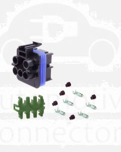 Delphi 12110539 280 Series Relay Connector Kit