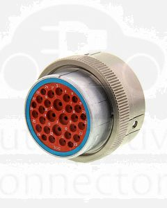 Deutsch HD36-24-29SE HD30 Series 29 Socket Plug