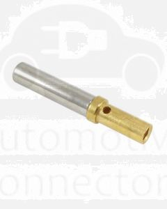 Deutsch 0462-201-1631 Size 16 Gold Socket