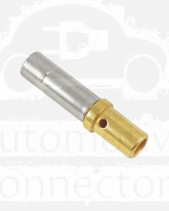 Deutsch 0462-210-1231 Size 12 Gold Socket