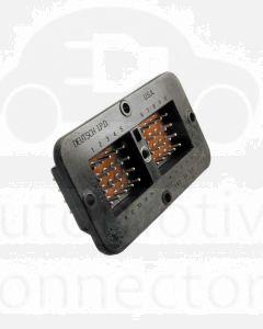 Deutsch DRC10-40P-A004 DRC Series 40 Pin Receptacle