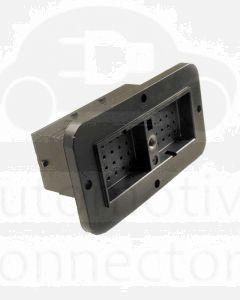Deutsch DRC12-40PA DRC Series 40 Pin Receptacle