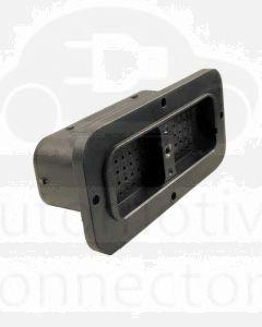 Deutsch DRC12-70PB DRC Series 70 Pin Receptacle