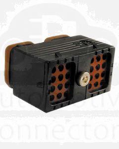 Deutsch DRC16-24SA-P013 DRC Series 24 Socket Plug