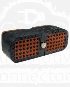 Deutsch DRC16-70SA-P013 DRC Series 70 Socket Plug