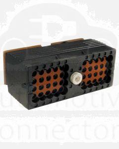 Deutsch DRC18-40SAB DRC Series 40 Socket Plug
