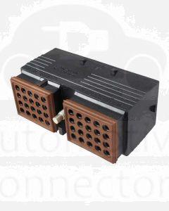Deutsch DRC18-40SB-P013 DRC Series 40 Socket Plug