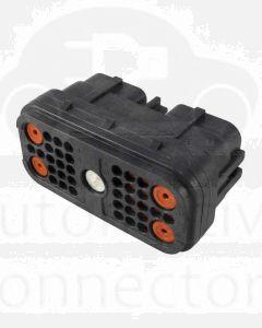 Deutsch DRC26-38S01-P017 DRC Series 38 Socket Plug