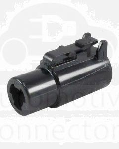 Deutsch DTHD06-1-8S DTHD Series 1 Socket Plug