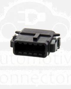 Deutsch DTM06-12SB DTM Series 12 Socket Plug