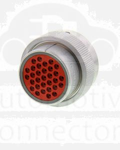 Deutsch HD36-24-31ST HD30 Series 31 Socket Plug
