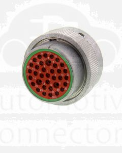 Deutsch HD36-24-35SN HD30 Series 35 Socket Plug