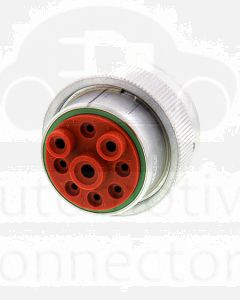 Deutsch HD36-24-9PN HD30 Series 9 Pin Plug