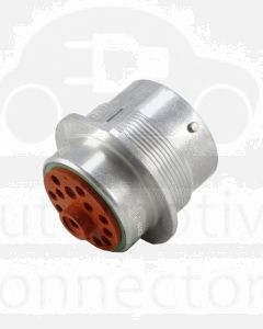 Deutsch HD34-24-14PN HD30 Series 14 Pin Receptacle