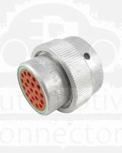 Deutsch HD36-18-21PN HD30 Series 21 Pin Plug