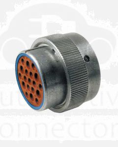 Deutsch HD36-24-19SE HD30 Series 19 Socket Plug