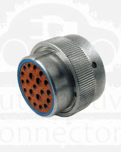 Deutsch HD36-24-21SE HD30 Series 21 Socket Plug