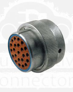 Deutsch HD36-24-23PE HD30 Series 23 Pin Plug