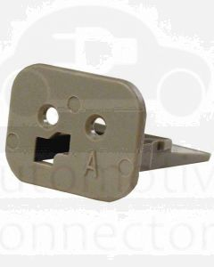Deutsch W2SA DT Series Wedge Lock 2 Way