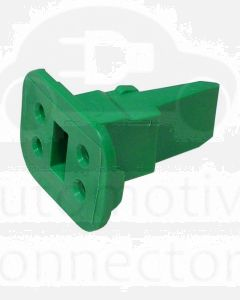 Deutsch W4S-P012 DT Series Wedge Lock 4 Way