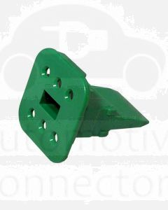 Deutsch W6S-P012 DT Series Wedge Lock 6 Way
