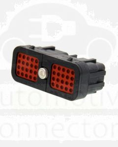 Deutsch DRC26-40SA DRC Series 40 Socket Plug