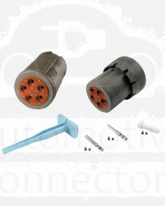 Deutsch HD14-5-16P Connector Kit