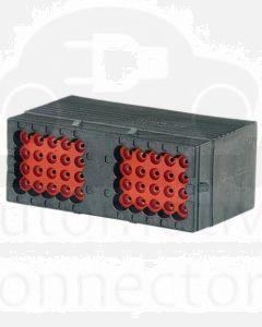 Deutsch DRC16-40S DRC Series 40 Pin Plug