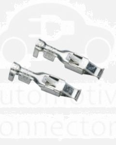 Quikcrimp 0-0925590 Fuel Injection Connector Terminals (100)