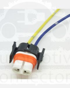 H11 Connector Plug Pre-wired