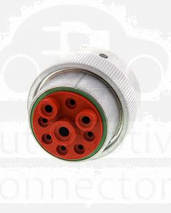 Deutsch HD36-24-9SN HD30 Series 9 Socket Plug
