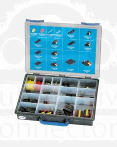 Hella Mining HM4980 Super Seal Connector Kit