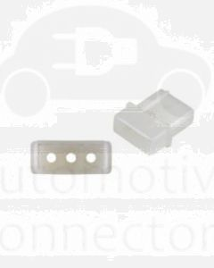 Ionnic 1-480303-0 3 Cavity Receptacle Connector