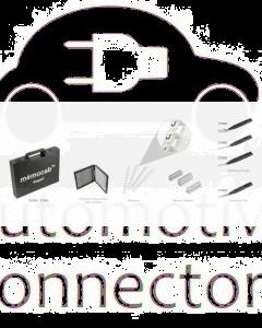 Ionnic 37999 Memocab Marking Kit