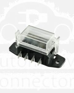 Ionnic FH01 ATC/ATO Blade Fuse Holder Lateral Exit - 30A