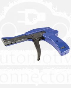 Ionnic HT-34 Cable Tie Gun Heavy Duty Metal (2.5mm - 4.8mm Width)